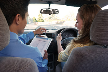 Driving Lessons Lurgan